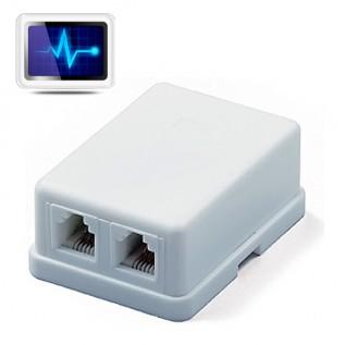ADC4-50 - 4 канальный аналого-цифровой конвертер