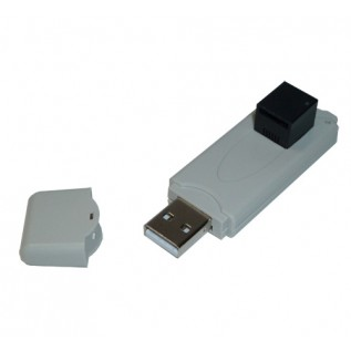 Мастер 1-Wire DS9097 USB
