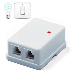 SP1S-06 - Ключ силовой нагрузки с выключателем