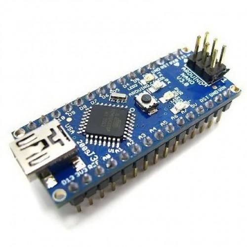 Arduino nano v atmega p Купить Ардуино в Украине