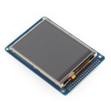 "Дисплей 3.2"" TFT LCD Touch Panel Arduino"