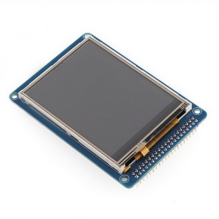 """Дисплей 3.2"""" TFT LCD Touch Panel Arduino"""