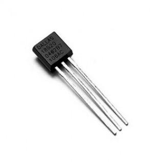 DS18B20 - Высокоточный цифровой термометр