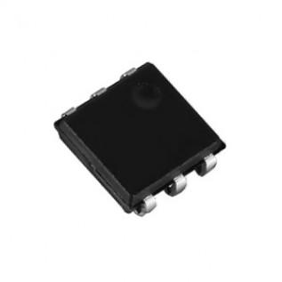 DS2406P - 2 канальный адресуемый порт ввода/вывода