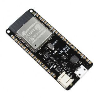 Модуль Wi-Fi ESP32 - Lolin32
