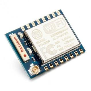 Модуль Wi-Fi ESP8266 (ESP-07)