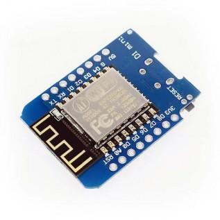 Модуль Wi-Fi ESP8266 USB (ESP-12) WeMos D1