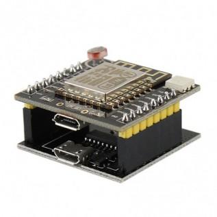 Модуль Wi-Fi ESP8266 USB (ESP-12) Witty Cloud