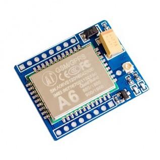 GSM/GPRS модуль A6