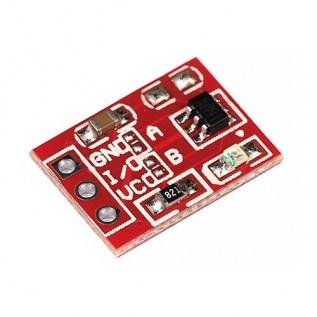 TTP223 - Датчик сенсорный (кнопка)
