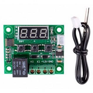 Программируемый термостат -50C - +110C