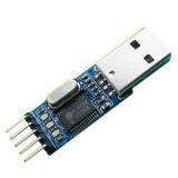Адаптер PL2303 USB - RS232