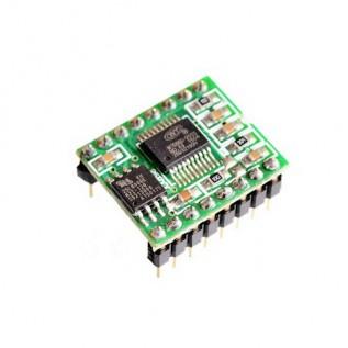 Голосовой модуль WT588D-16p