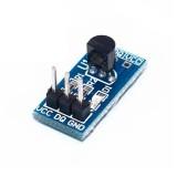 Модуль DS18B20 - цифровой термометр