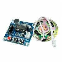 ISD1820 - Звуковой модуль