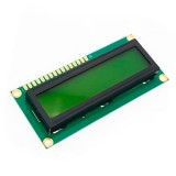 Дисплей LCD 2x16 - 1602A