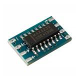 UART - RS232 интерфейс MAX3232