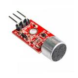 Микрофонный усилитель MAX9812