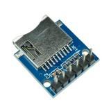 Модуль Micro SD слот