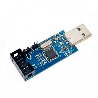 Программатор USBASP AVR