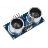 HC-SR04 - Ультразвуковой датчик