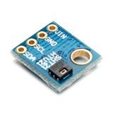 HTU21D - Цифровой датчик влажности