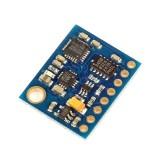 9-осевой сенсор ITG3205 ADXL345 HMC5883L