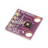 HDC1080 - Цифровой датчик влажности I2C