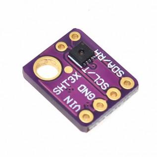 SHT30 - Цифровой датчик влажности