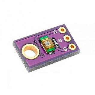TEMT6000 - Аналоговый датчик освещенности