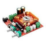 Аудио усилитель 2.1 - TDA7379 - 2x13W 1x38W