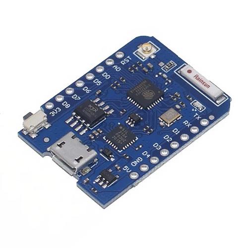 WeMos D1 mini PRO 4M (ESP8266 USB)