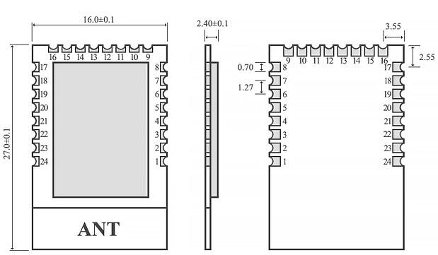 E18-MS1-PCB