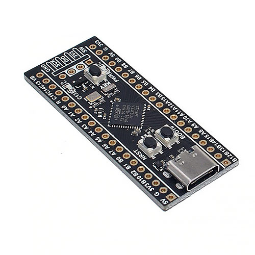 STM32F411CEU6 ARM Cortex-M4
